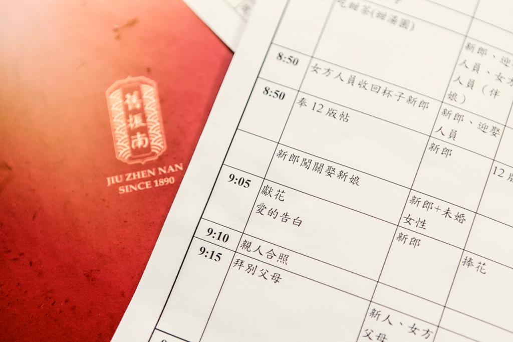 台北君悅酒店婚禮 Grand Hyatt Taipei-1