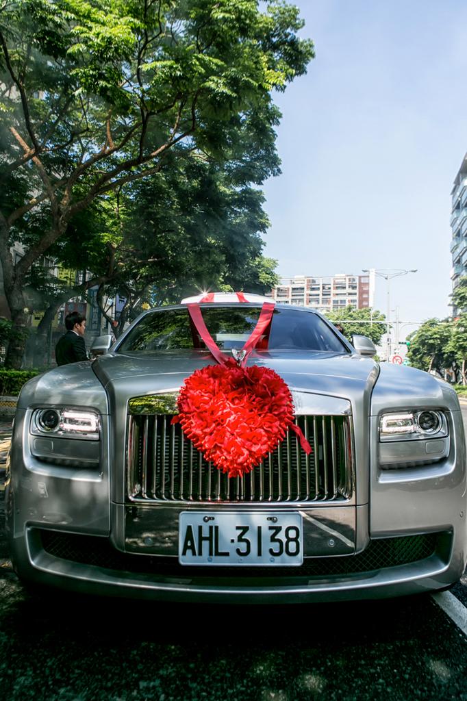 台北君悅酒店婚禮 Grand Hyatt Taipei-10