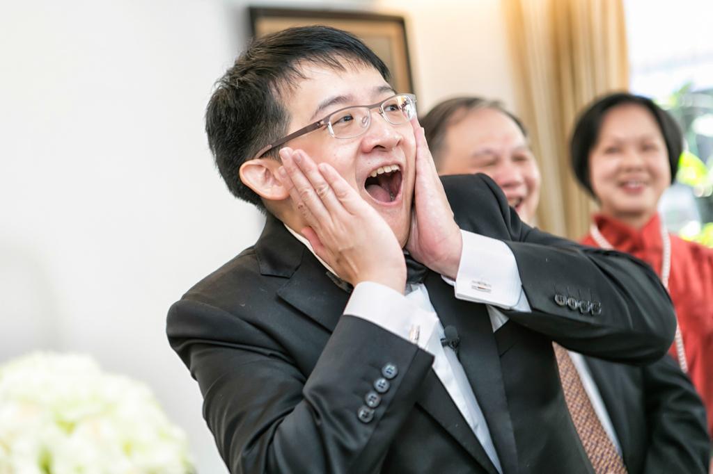 台北君悅酒店婚禮 Grand Hyatt Taipei-11