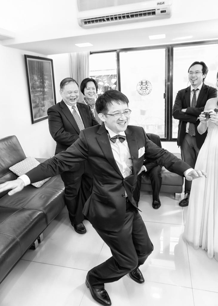 台北君悅酒店婚禮 Grand Hyatt Taipei-13