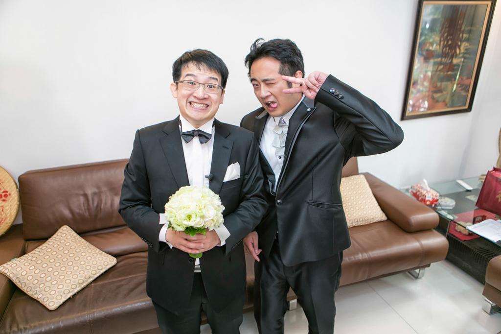 台北君悅酒店婚禮 Grand Hyatt Taipei-14