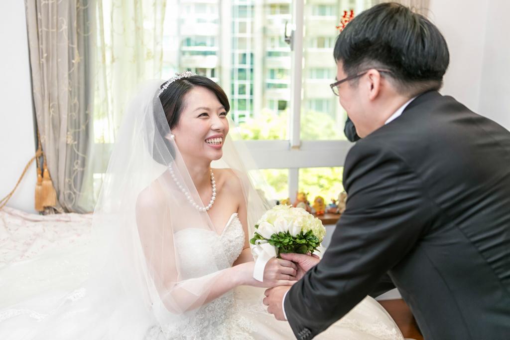 台北君悅酒店婚禮 Grand Hyatt Taipei-16