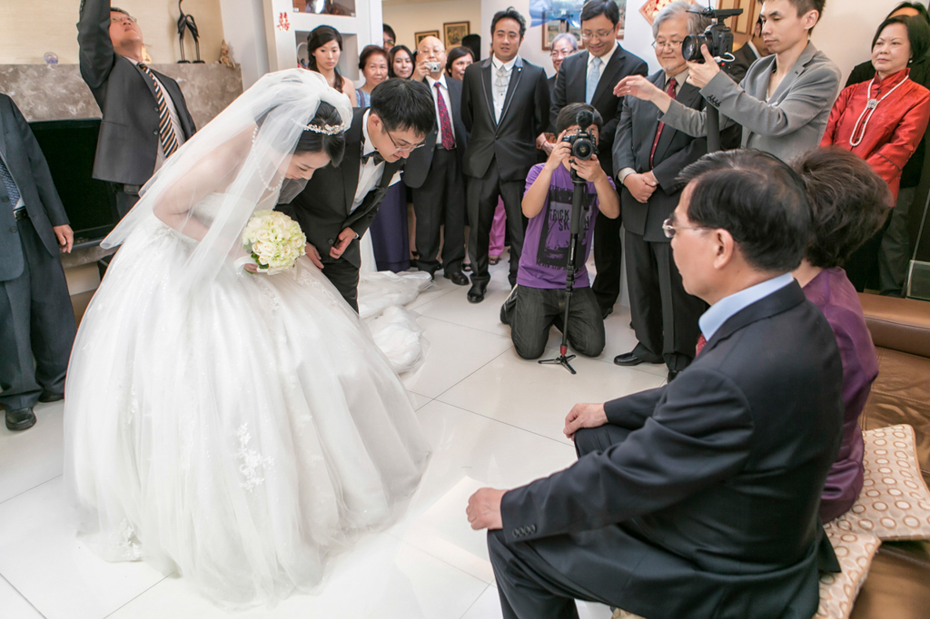 台北君悅酒店婚禮 Grand Hyatt Taipei-17