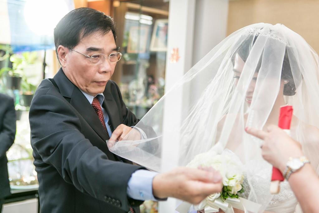 台北君悅酒店婚禮 Grand Hyatt Taipei-20