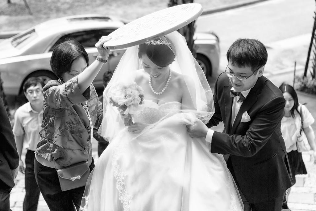 台北君悅酒店婚禮 Grand Hyatt Taipei-25