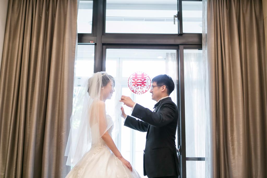 台北君悅酒店婚禮 Grand Hyatt Taipei-27