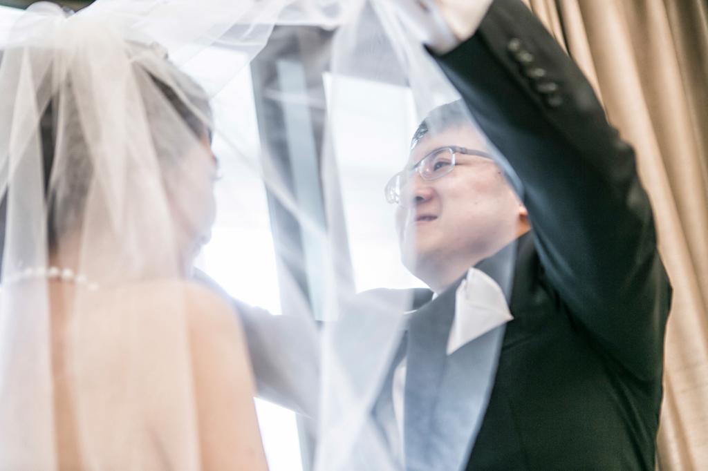 台北君悅酒店婚禮 Grand Hyatt Taipei-28