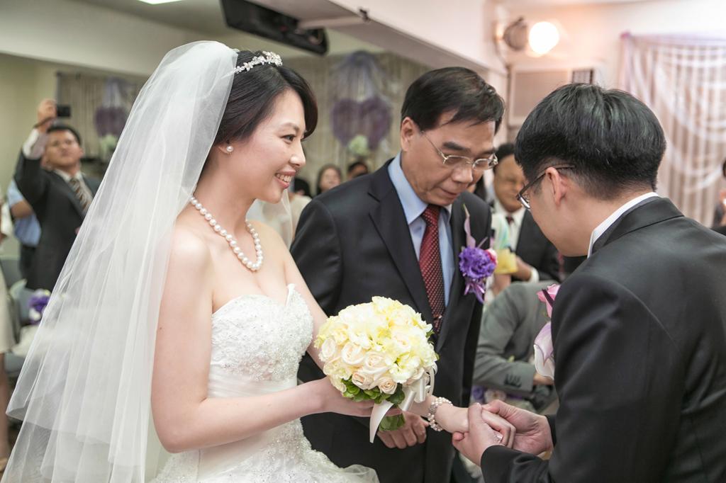 台北君悅酒店婚禮 Grand Hyatt Taipei-33