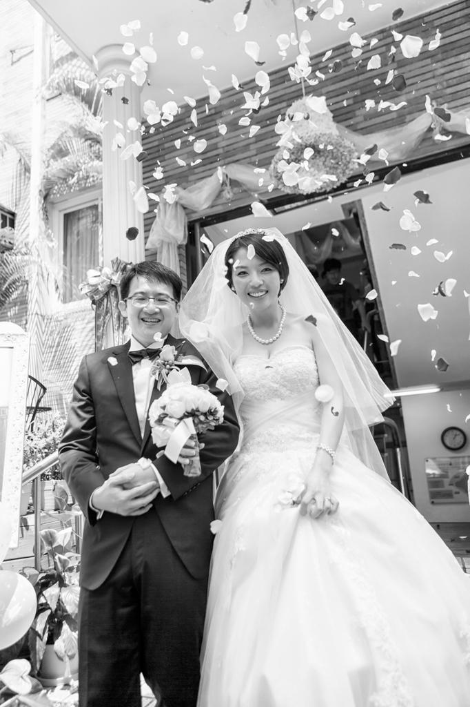 台北君悅酒店婚禮 Grand Hyatt Taipei-44