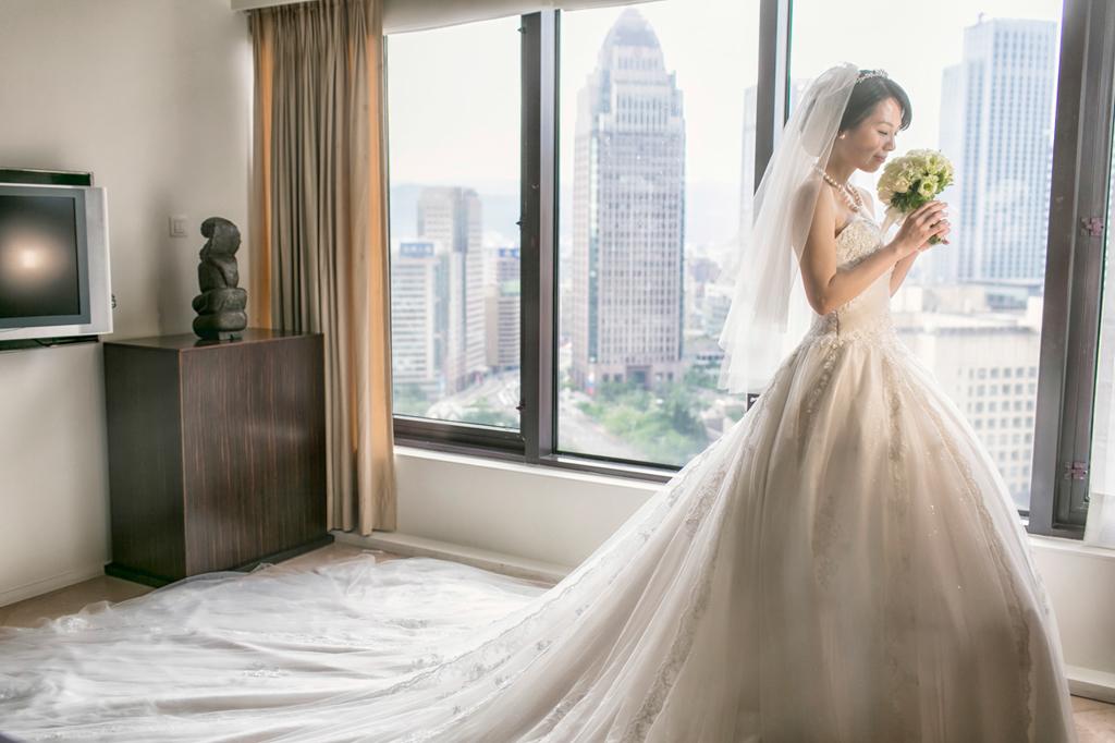 台北君悅酒店婚禮 Grand Hyatt Taipei-46
