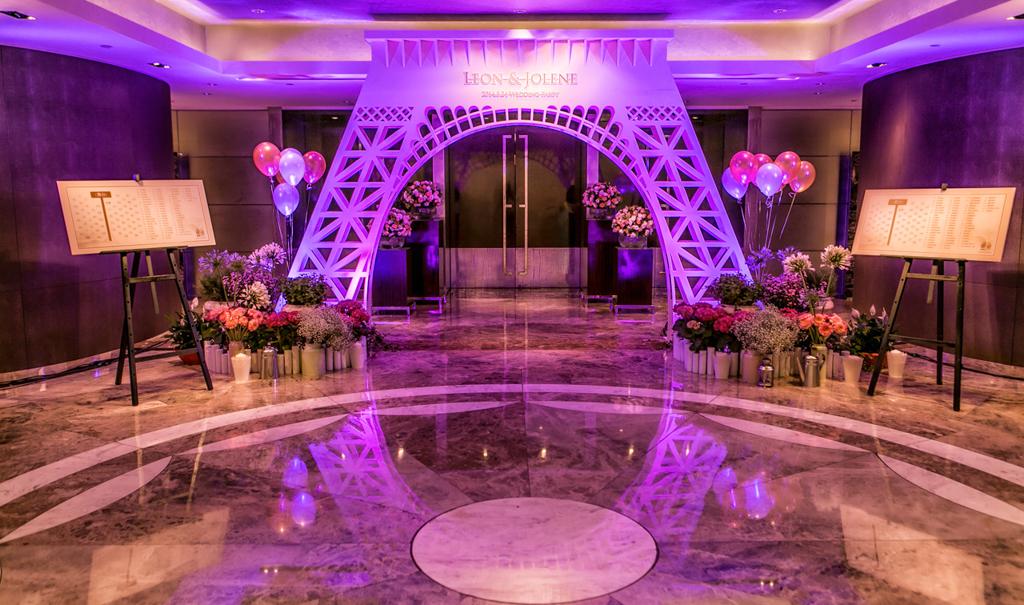 台北君悅酒店婚禮 Grand Hyatt Taipei-48