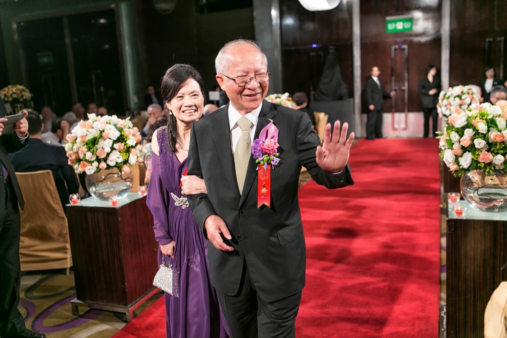 台北君悅酒店婚禮 Grand Hyatt Taipei-50