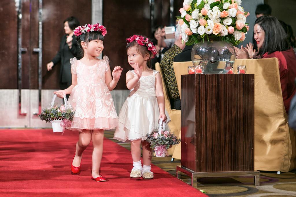 台北君悅酒店婚禮 Grand Hyatt Taipei-51