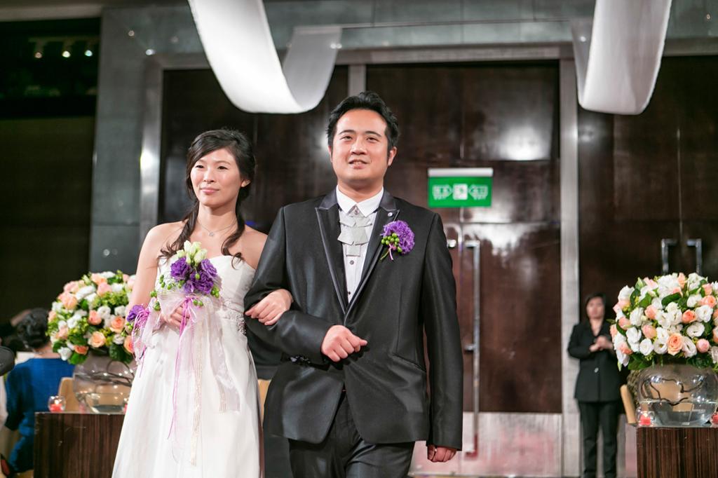 台北君悅酒店婚禮 Grand Hyatt Taipei-52