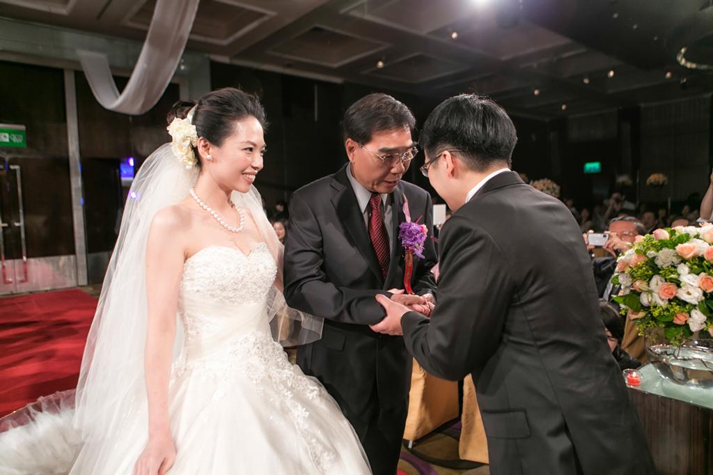 台北君悅酒店婚禮 Grand Hyatt Taipei-55