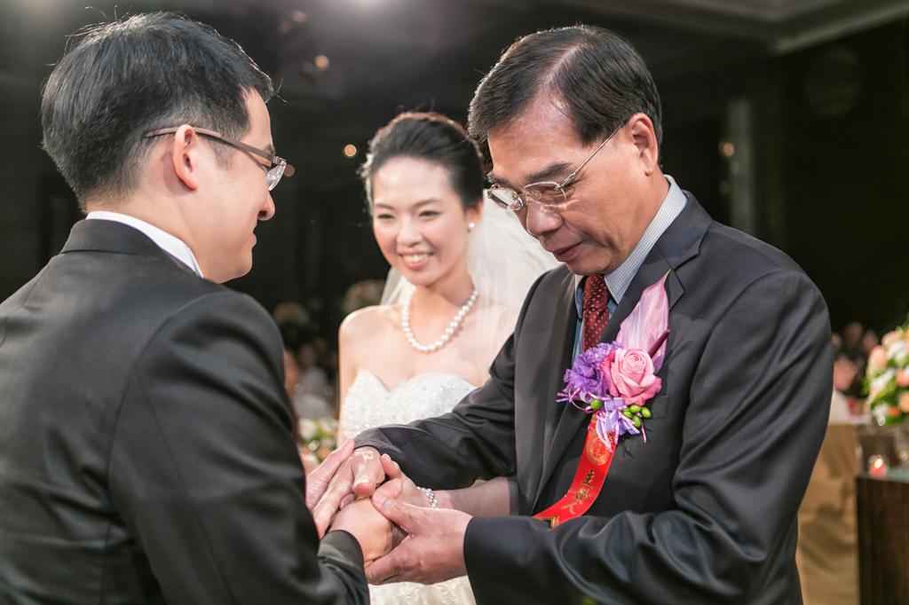 台北君悅酒店婚禮 Grand Hyatt Taipei-56