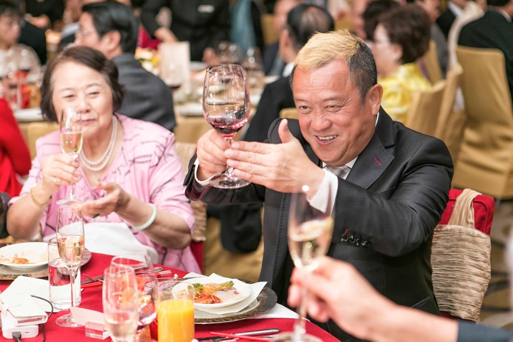 台北君悅酒店婚禮 Grand Hyatt Taipei-59