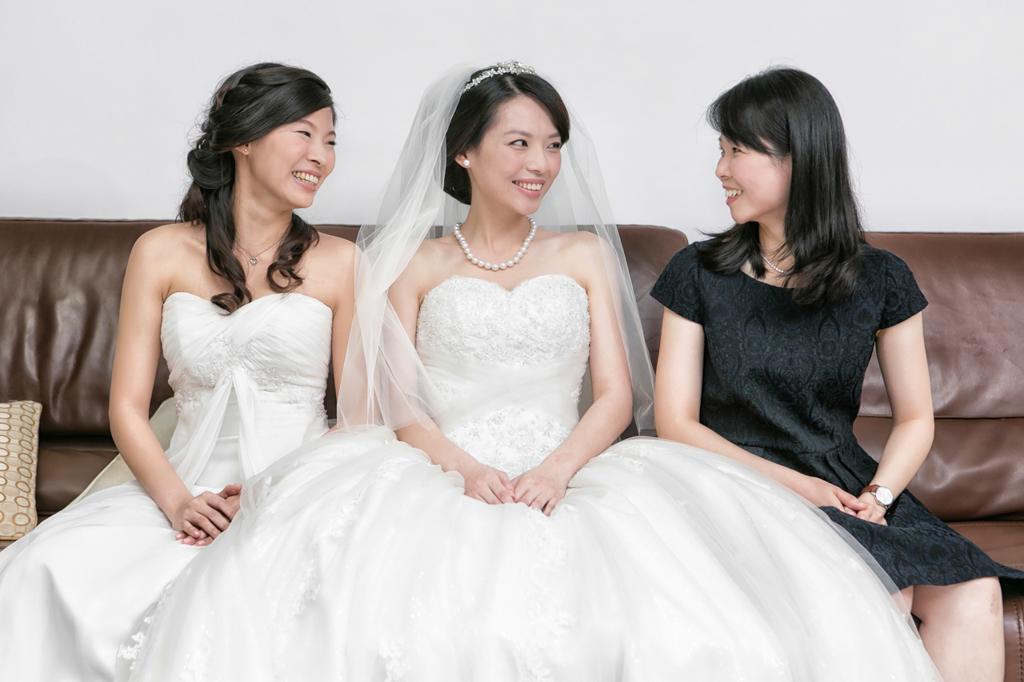 台北君悅酒店婚禮 Grand Hyatt Taipei-6