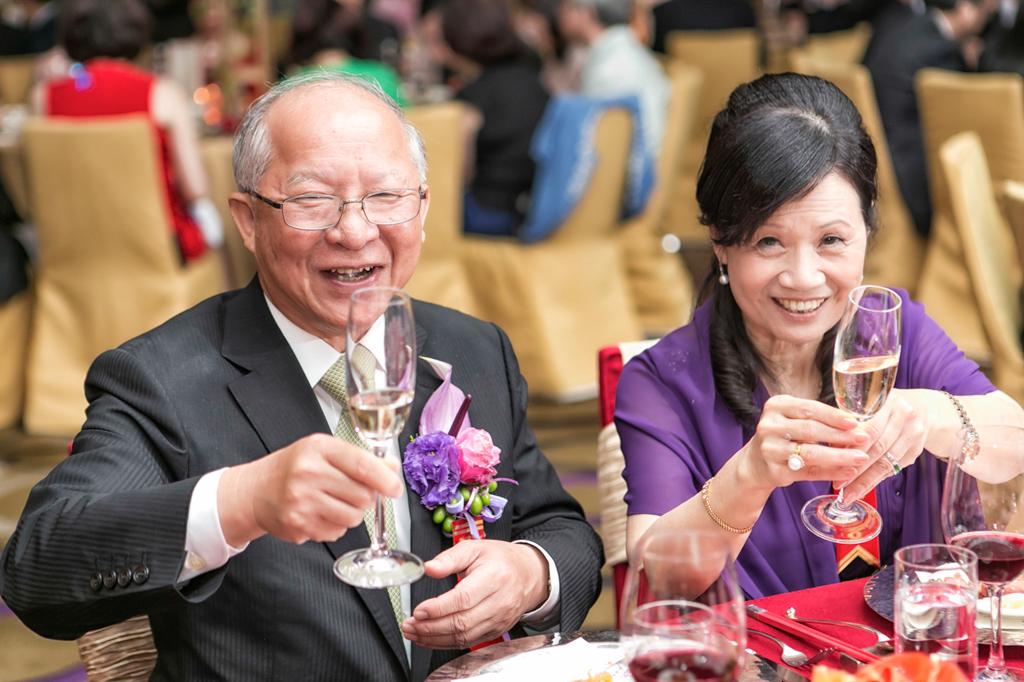 台北君悅酒店婚禮 Grand Hyatt Taipei-60