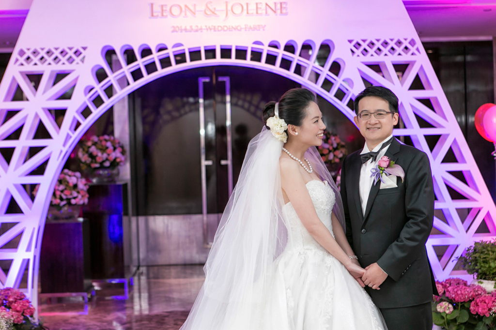 台北君悅酒店婚禮 Grand Hyatt Taipei-62