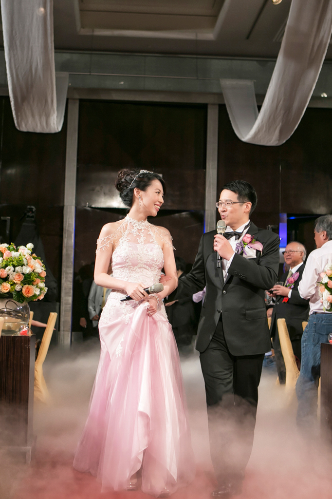 台北君悅酒店婚禮 Grand Hyatt Taipei-64