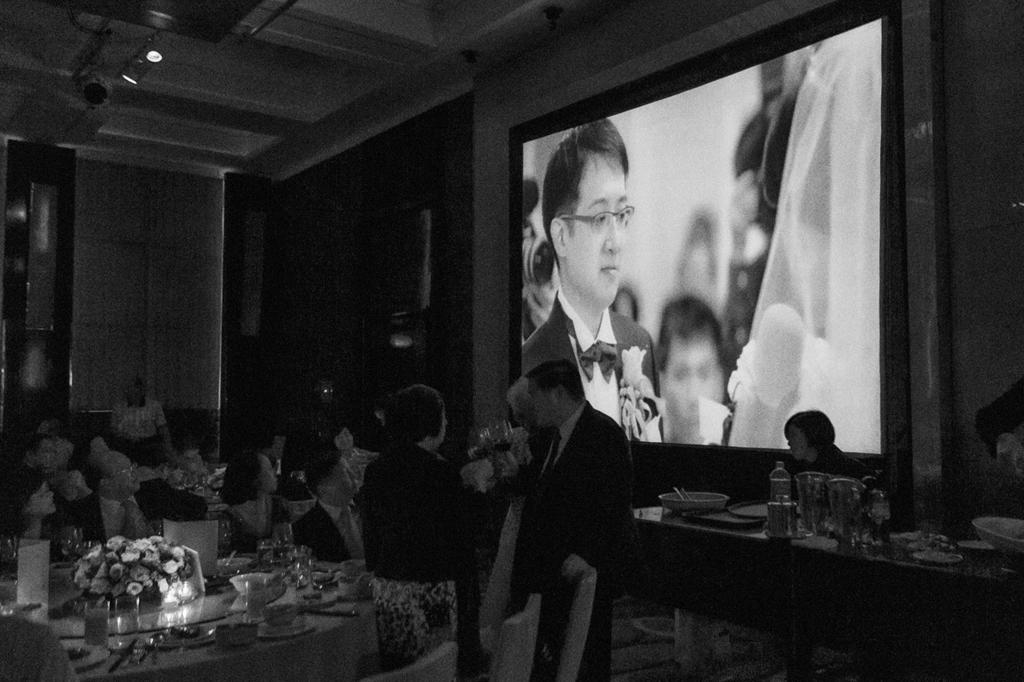 台北君悅酒店婚禮 Grand Hyatt Taipei-67