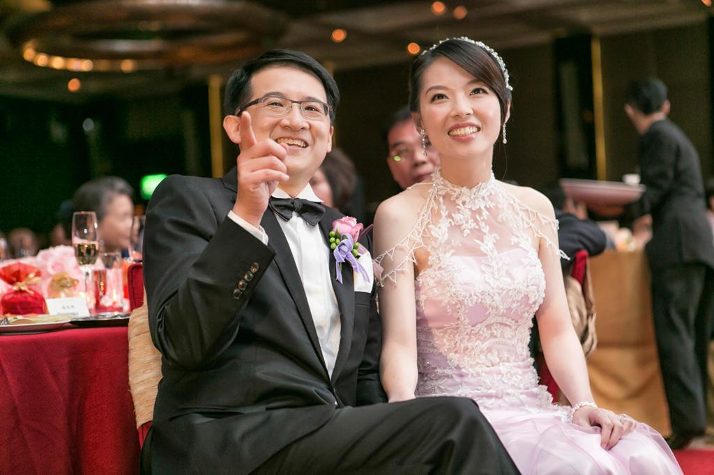 台北君悅酒店婚禮 Grand Hyatt Taipei-68