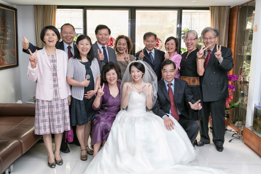 台北君悅酒店婚禮 Grand Hyatt Taipei-7