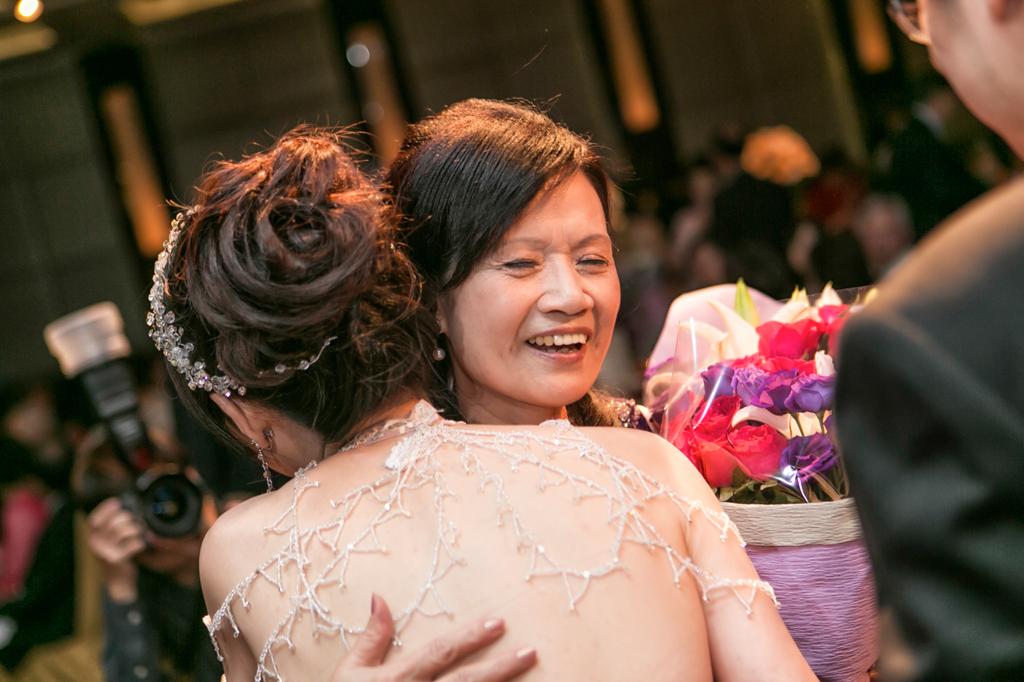 台北君悅酒店婚禮 Grand Hyatt Taipei-71