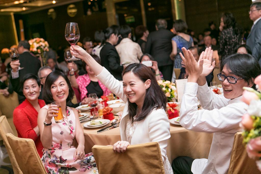 台北君悅酒店婚禮 Grand Hyatt Taipei-72
