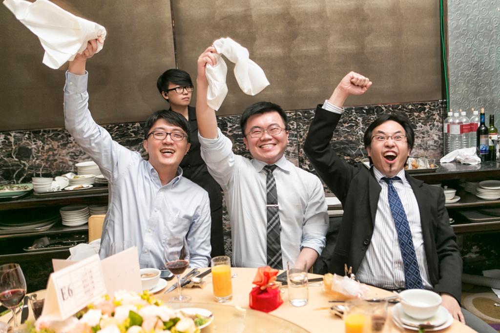 台北君悅酒店婚禮 Grand Hyatt Taipei-76