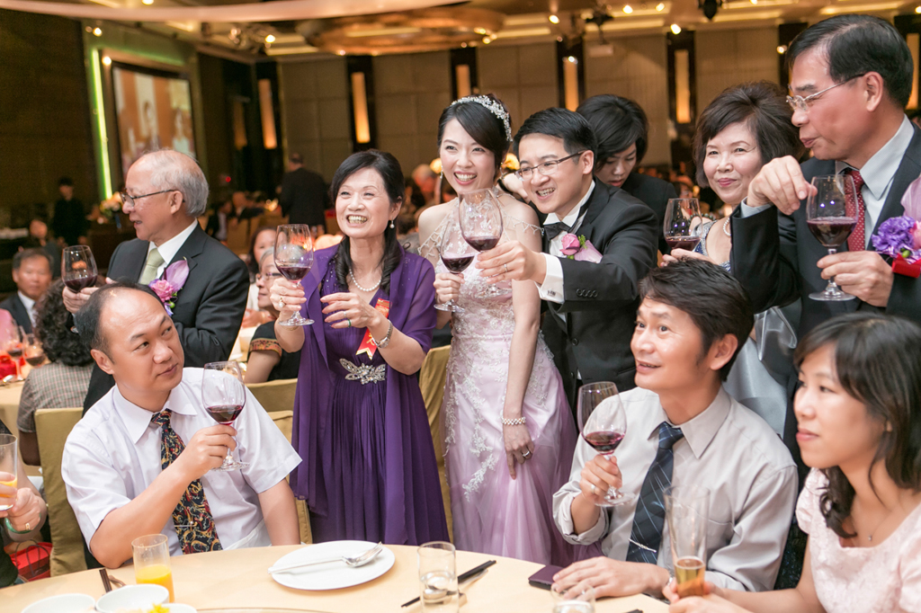 台北君悅酒店婚禮 Grand Hyatt Taipei-78