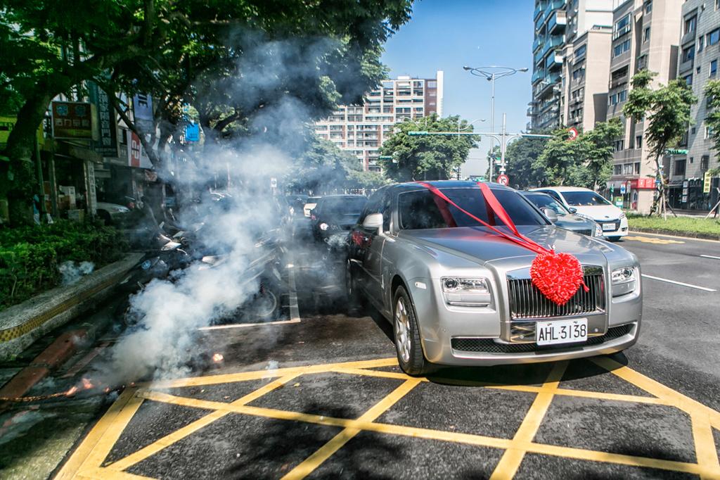 台北君悅酒店婚禮 Grand Hyatt Taipei-9