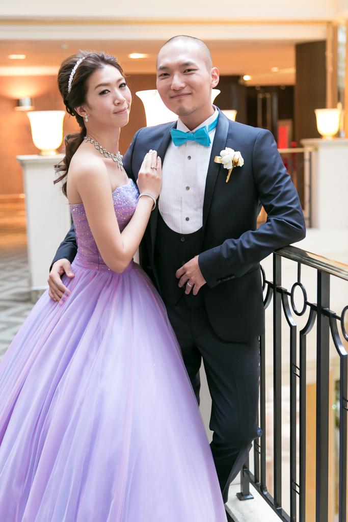 台北君悅酒店 婚禮 Grand Hyatt Taipei-106