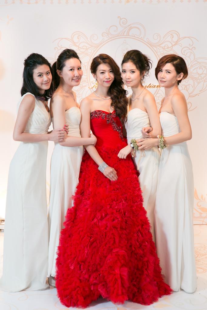 台北君悅酒店 婚禮 Grand Hyatt Taipei-109