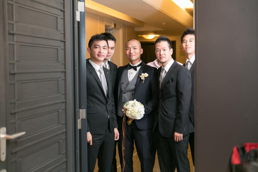 台北君悅酒店 婚禮 Grand Hyatt Taipei-13