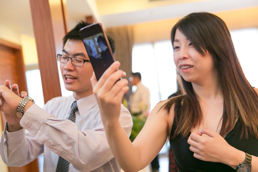 台北君悅酒店 婚禮 Grand Hyatt Taipei-17