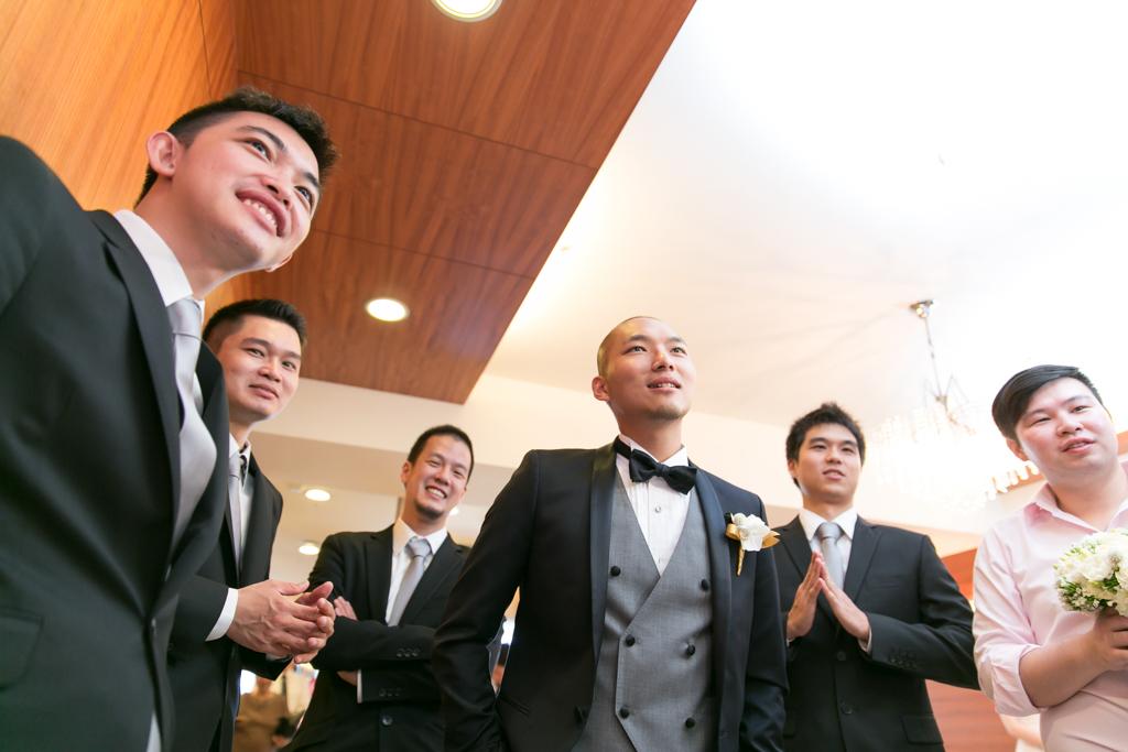 台北君悅酒店 婚禮 Grand Hyatt Taipei-19