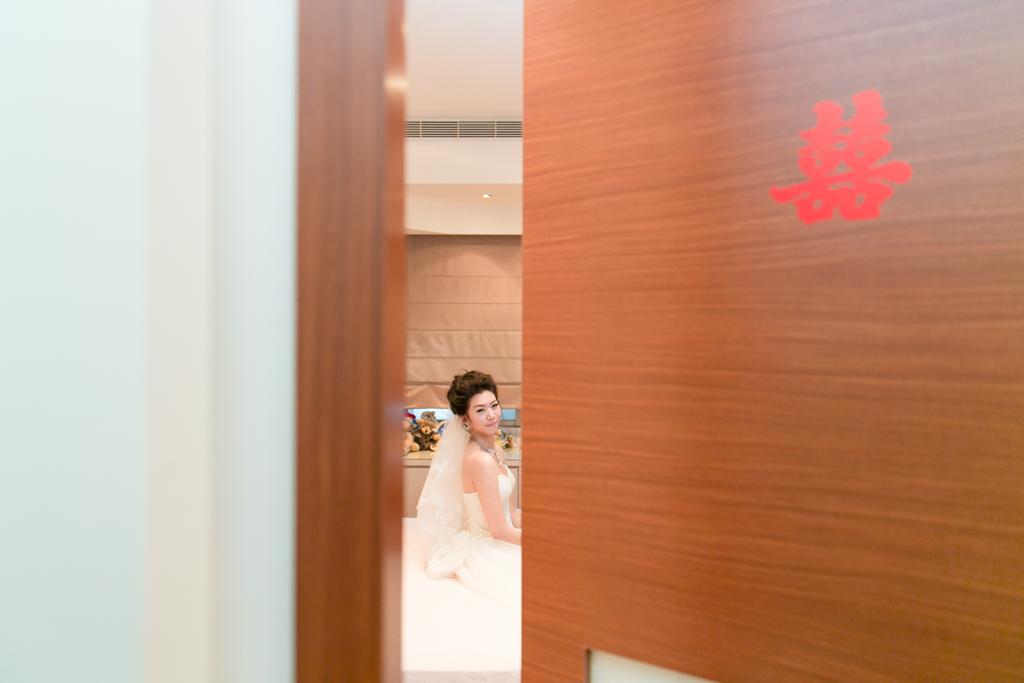 台北君悅酒店 婚禮 Grand Hyatt Taipei-23