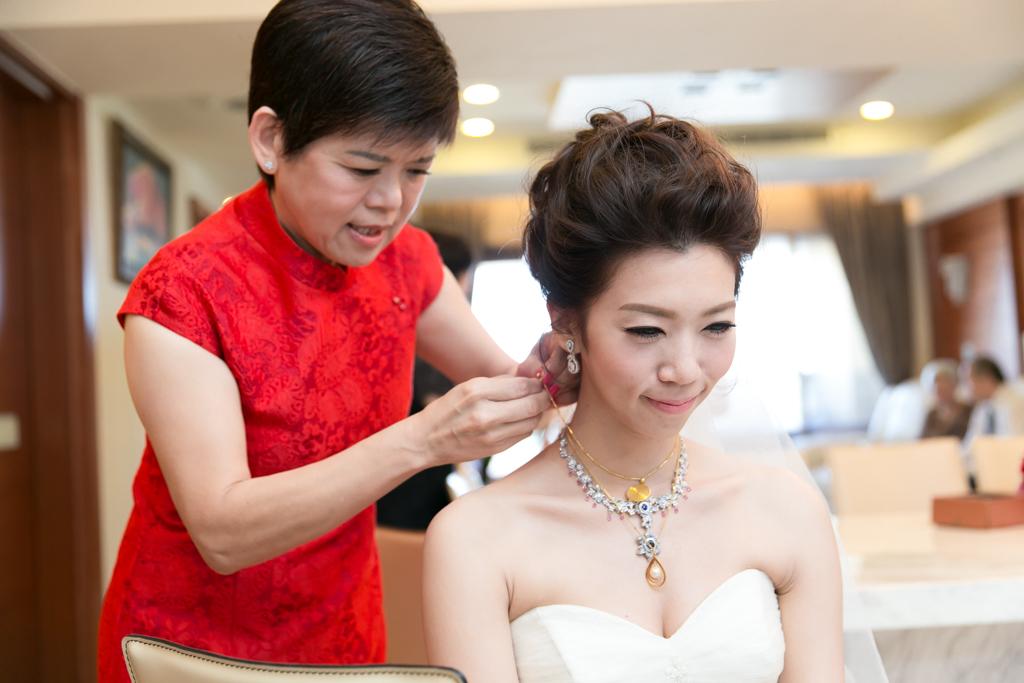 台北君悅酒店 婚禮 Grand Hyatt Taipei-4