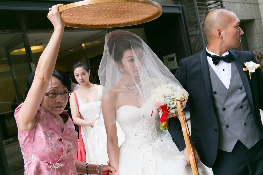 台北君悅酒店 婚禮 Grand Hyatt Taipei-53