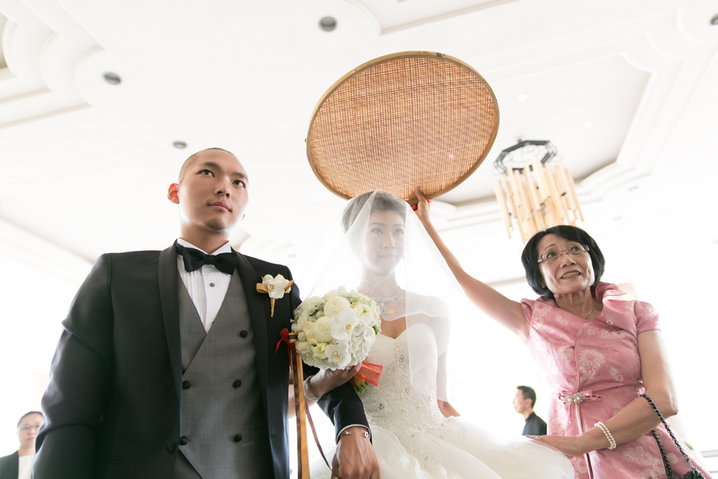 台北君悅酒店 婚禮 Grand Hyatt Taipei-56