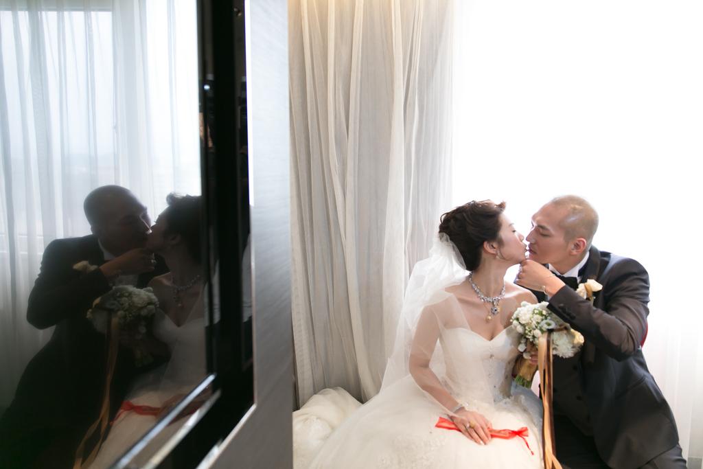 台北君悅酒店 婚禮 Grand Hyatt Taipei-60