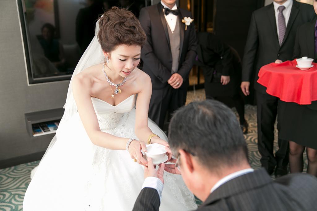 台北君悅酒店 婚禮 Grand Hyatt Taipei-61