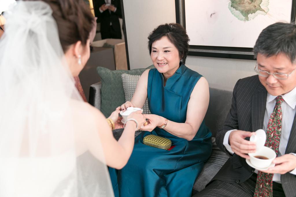 台北君悅酒店 婚禮 Grand Hyatt Taipei-62