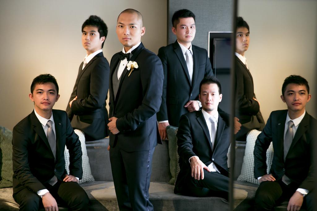 台北君悅酒店 婚禮 Grand Hyatt Taipei-65