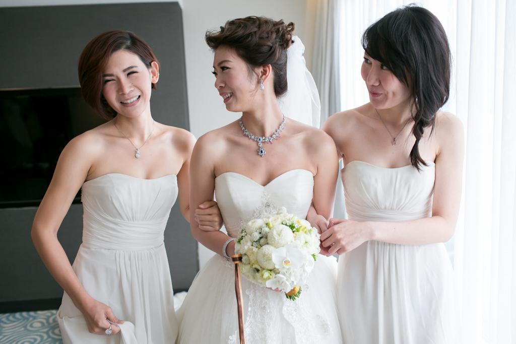 台北君悅酒店 婚禮 Grand Hyatt Taipei-69