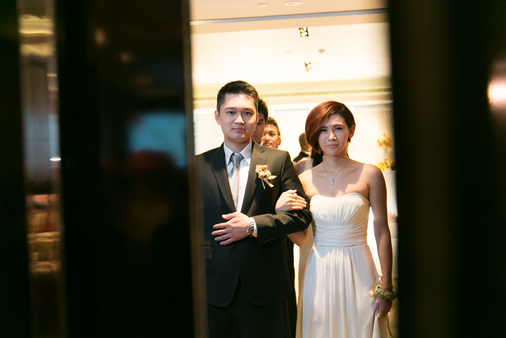 台北君悅酒店 婚禮 Grand Hyatt Taipei-70