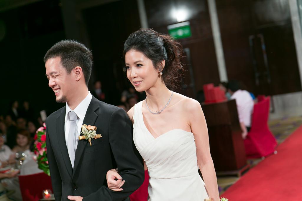 台北君悅酒店 婚禮 Grand Hyatt Taipei-73