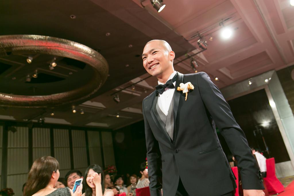 台北君悅酒店 婚禮 Grand Hyatt Taipei-74